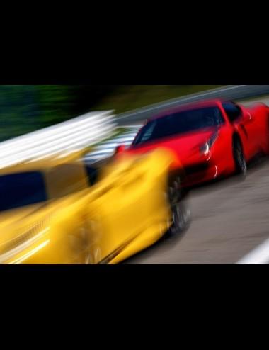 Duo Ferrari Légende